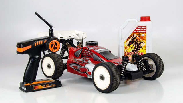 Buggy 1/8 _STO3002