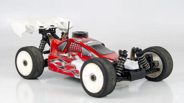 Buggy 1/8 _STO3004