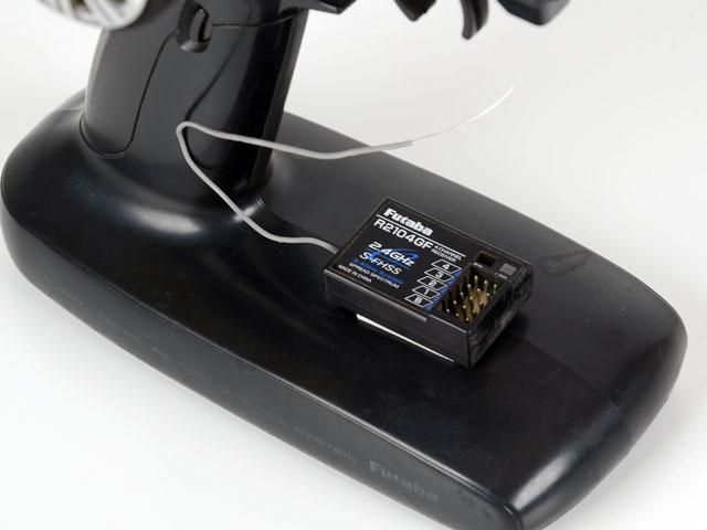 Remote FUTABA STO_6448