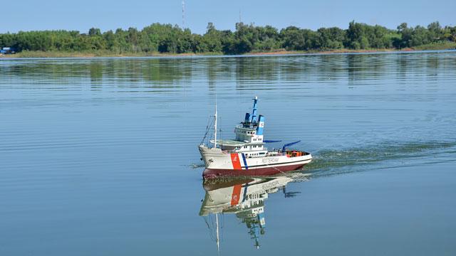 Tàu cứu hộ Rottedam _STO7335
