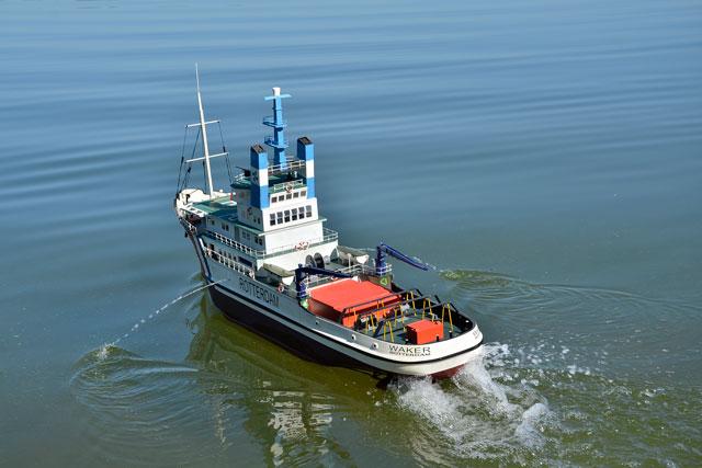 Tàu cứu hộ Rottedam _STO7357