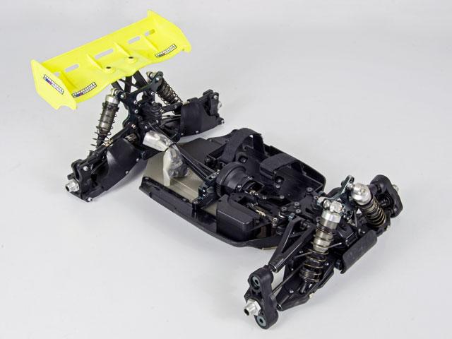 Kit Buggy Mugen Pin _STO3492