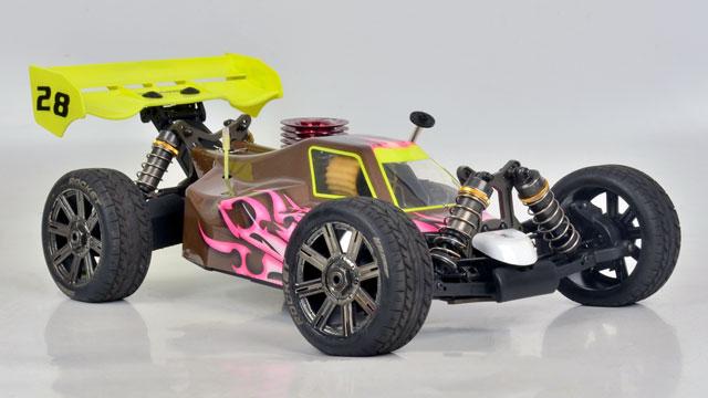 Buggy X3 Pro _STO7447