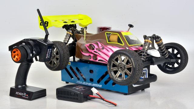 Buggy X3 Pro _STO7455