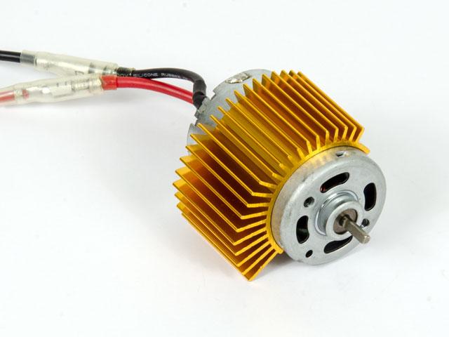 Motor + ESC _STO1371
