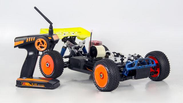 Buggy 1/8 _STO1979