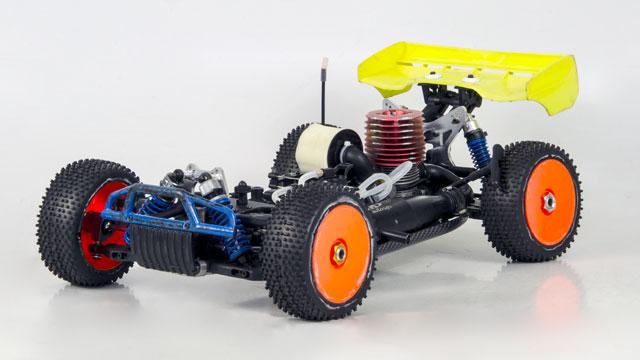 Buggy 1/8 _STO1980