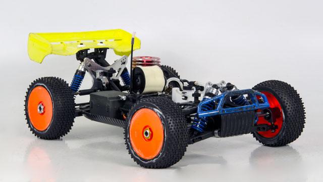 Buggy 1/8 _STO1981