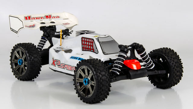 Buggy 1/8 _STO4051