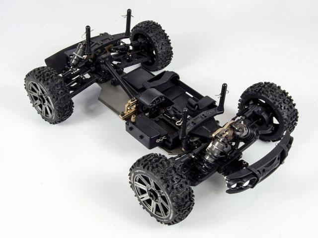 kit xe điện 1/10 _STO4159