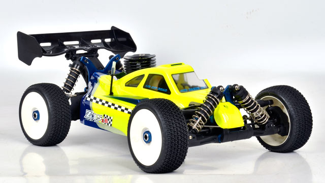 Buggy 1/8 _STO4491