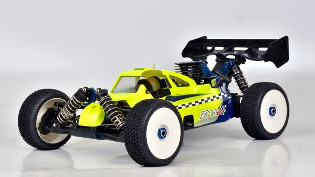 Buggy 1/8 _STO4492