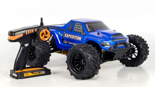 Monster Truck 1/10 _STO2071