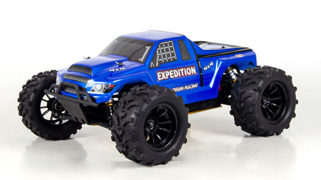 Monster Truck 1/10 _STO2072