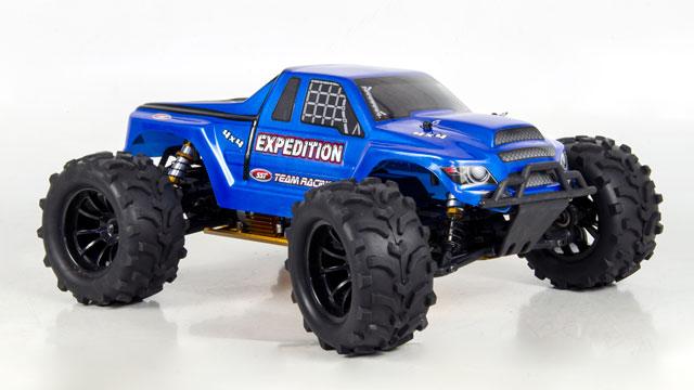 Monster Truck 1/10 _STO2073