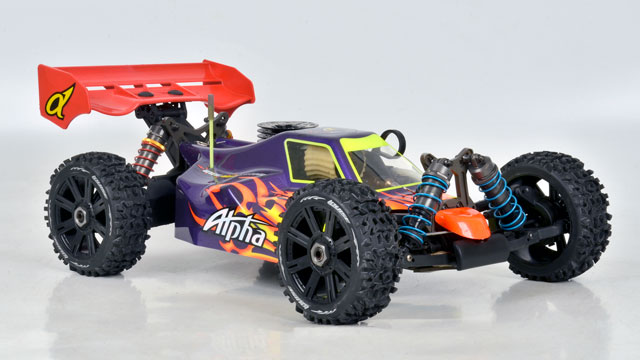 Buggy X3 _STO8615