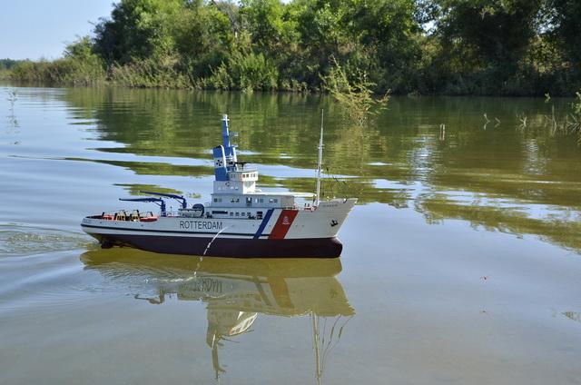 Tàu cứu hộ Rottedam _STO7351