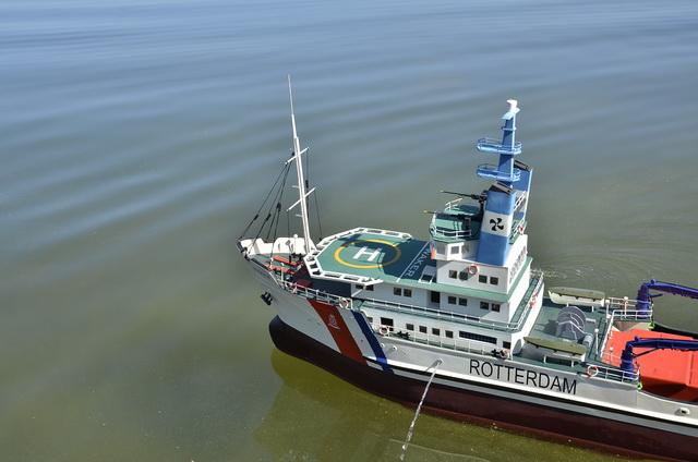 Tàu cứu hộ Rottedam _STO7353