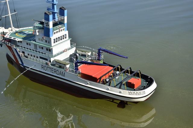Tàu cứu hộ Rottedam _STO7354